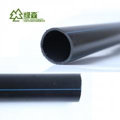 厂家直销 农田灌溉用pe管防 晒抗老化灌溉排水用PE盘管