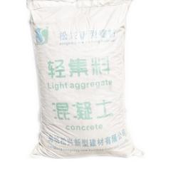 厂家直销复合轻集料混凝土 混凝土制品轻质保温隔热回填