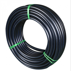 国标全新pe给水管材110 pe盘管20~90聚乙烯 饮用水管厂家专业生产