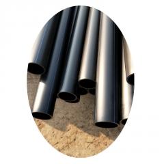 厂家直销供水管 高密度聚乙烯给水管 农田灌溉盘管 批发定制