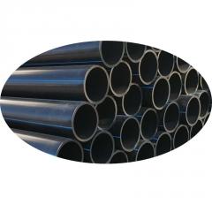 HDPE给水管315 市政工程专攻大口径拖拉顶管厂家直销规格全价格低