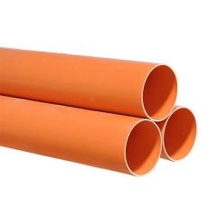 dn110mmCPVC电力电缆护套管  电缆护套管pvc管量大从优厂家直销