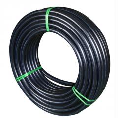 厂家直销PE穿线管 高密度聚乙烯穿线护套管 hdpe电线盘管现货销售