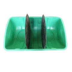 湖北1.5立方 三格式 环保厕所 新农村旱厕改造家用 化粪池