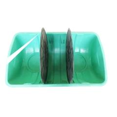 1立方玻璃钢化粪池环保厕所 三格式隔油池 新农村旱厕改造化粪池