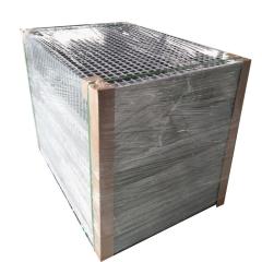 树池篦子地沟盖板玻璃钢格栅地沟网格污水处理盖板 鸽舍地网养殖