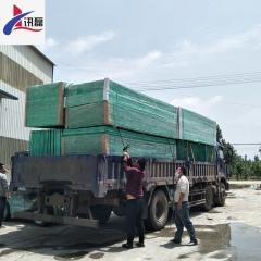 现货供应平台走道 高强度玻璃钢格栅网格防滑板 树池篦子尺寸定制