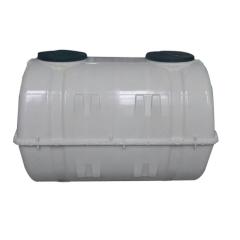 湖北玻璃钢化粪池 成品玻璃钢模压化粪池 农村污水处理设备隔油池