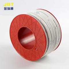 厂家批发家用软芯护套线2*0.5/0.75/1/1.5/2.5/4RVV电线电缆100米