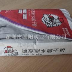 厂价直销 德高耐水外墙腻子粉 深圳市免费送货 举报