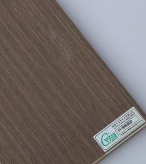 冠华精选 EV胡桃直纹饰面板 木板材 科技木装饰面板3.0mm-3.6mm 1220*2440*3.