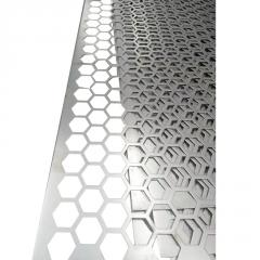 【冲孔网】厂家定制不锈钢防风抑尘网 防滑耐腐蚀不锈钢冲孔网板