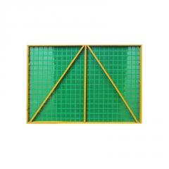 爬架网厂家直销高层建筑防护爬架网工地安全防护不锈钢爬架网批发