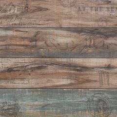 瓷砖批发 瓷砖木纹砖600*600 卧室仿欧式木纹古瓷砖防滑地板砖