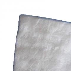 耐火陶瓷纤维毯 保温硅酸铝防火纤维毡 耐高温憎水硅酸铝针刺毯