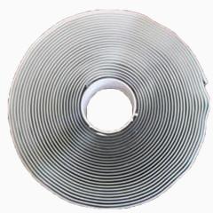 管道防撞8501密封胶条 法兰胶条 耐高温自粘空调保温胶条