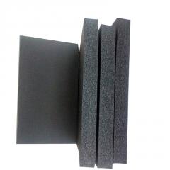 耐高温华美橡塑板 背胶自粘难燃橡塑板 高密度隔热保温橡塑板