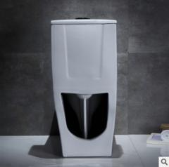 批发新款 普通座便器 小户型家用 超漩式连体地排马桶 抽水坐厕 优等品