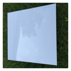 哑面/亮面PVC塑料硬片 阻燃垫片 PVC透明片 吸塑片 服装模板