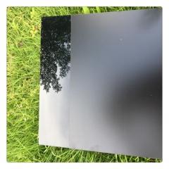 全新料PVC聚氯乙烯板 透明PVC硬片 阻燃PVC胶片 亮面哑面PVC薄片