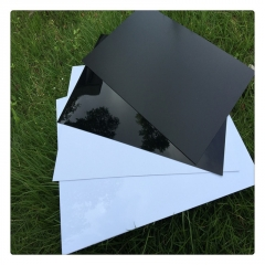 磨砂半透明PVC硬片雾面胶片阻燃绝缘片0.2/0.3/0.5/0.8/1/1.5/2mm