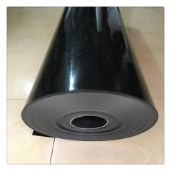 白色PE卷板 耐磨PE片 食品级聚乙烯HDPE板0.3/0.5/0.8/1/1.5/2mm