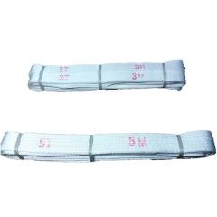 吊装安全带 扁平柔性起重吊装带规格定制 厂家供应