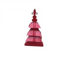 彩钢屋顶装饰品彩钢配件翘角牛角葫芦鸽子双龙戏珠星星配件