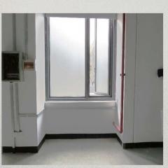 纯磨砂玻璃膜窗贴遮阳防隐私办公室浴室贴膜多种规格批发