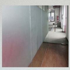 玻璃窗花 浴室玻璃膜 窗花贴 磨砂玻璃贴纸 45cm*5m/卷 批发