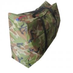 特大号搬家袋结实牛津布被子收纳打包袋防水防潮行李包裹迷彩袋子