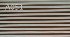 玻璃贴膜彩色印花玻璃纸窗户纸 带背胶遮阳防晒线防隐私透光