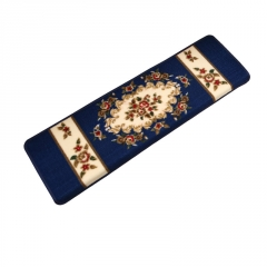 木楼梯垫踏步垫免胶自粘防滑脚垫中式古典家用楼梯贴台阶地毯垫子