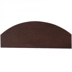 实木楼梯垫踏步垫防滑家用免胶自粘地毯大理石瓷砖台阶贴可裁剪