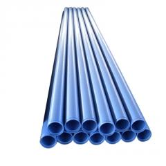 厂家直销涂塑复合管 厂家生产现货直供内外涂塑复合管 涂塑焊管