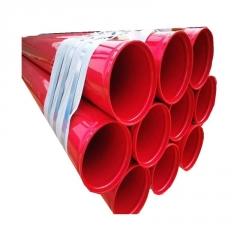 国标 涂塑钢管 内外涂塑复合钢管内 外涂塑环氧树脂复合钢管 报价
