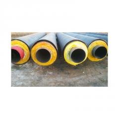 厂家直销 预制钢套钢蒸汽保温管 钢套钢保温管 钢套钢质量可靠