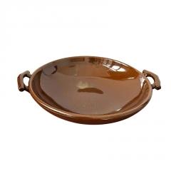 现货供应 圆形商用家用双耳锅 可多用样式美观 规格齐全量大从优