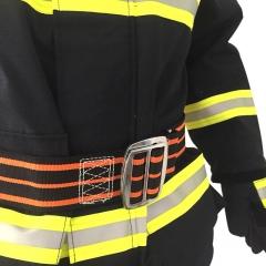 消防服灭火防护服套装14款战斗服厂家直销3C认证