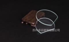 厂家订做 专业定制小片夹胶钢化玻璃 实验室用玻璃 家具家电玻璃