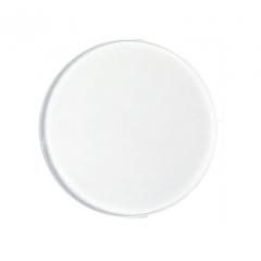 钢化厂家定制 小圆形玻璃片 方形异形玻璃 普通超白钢化玻璃加工