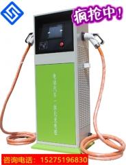 充电桩新能源电动汽车直流交流充电桩可定制不同功率充电桩