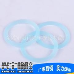 余姚厂家批发供应新款O型圈密封件硅胶橡胶圈现货供应