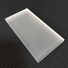 加工定做单向反射玻璃低反光玻璃高透光玻璃镀膜玻璃 朦砂玻璃