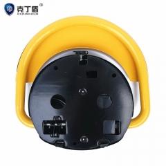 厂家品牌货源 智能遥控车位锁地锁 防水抗压自动停车位锁跨境专供