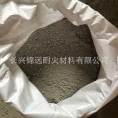 高铝高强钢纤维增强浇注料 高铝质低水泥耐高温耐火保温浇注料