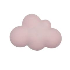 厂家直销创意云朵浮云硅藻土环保车载香水夹扩香器香薰淡香可定制