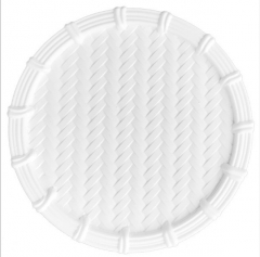 天然硅藻土杯垫防滑隔热吸水防潮 厂家定制圆形方形防烫杯垫定制