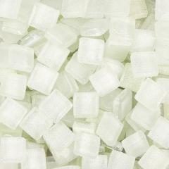 1CM闪粉砖玻璃马赛克,水晶闪粉马赛克散粒,儿童手工爱好者材料