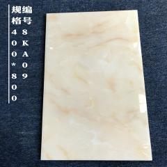 佛山瓷砖 厂家直销客厅瓷砖400x800墙砖釉面砖 电视背景墙砖